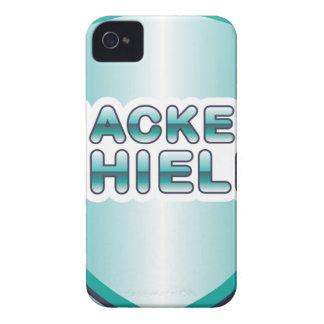 Hacker Shield iPhone 4 Case