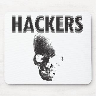 Hackers Mousepad