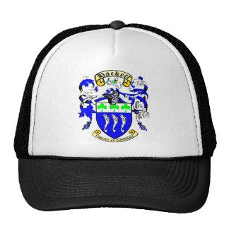 Hackett Clan Trucker Hat