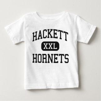Hackett - Hornets - High School - Hackett Arkansas Tee Shirt