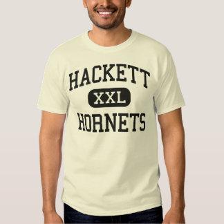 Hackett - Hornets - High School - Hackett Arkansas Tshirts