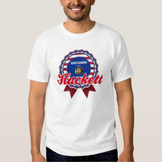Hackett, WI T Shirt