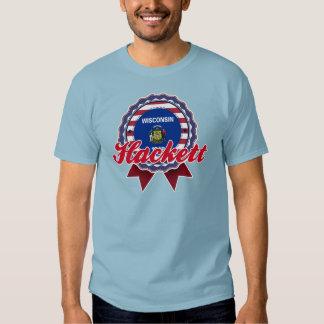 Hackett, WI T-shirt