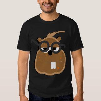 Hackey-Cabeza Camisas