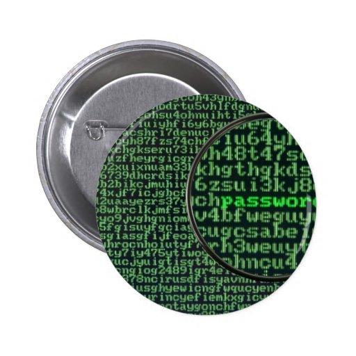 Hacking for password pin