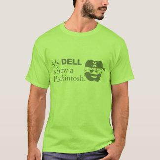 Hackintosh Pirate Shirt