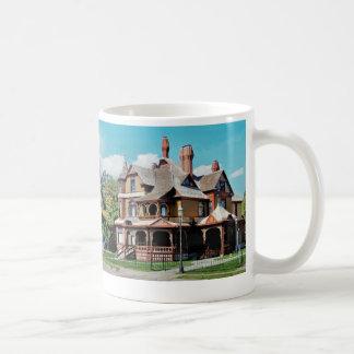 Hackley House Coffee mug