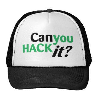 HACKON TRUCKER HAT