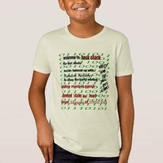hackshack shirt