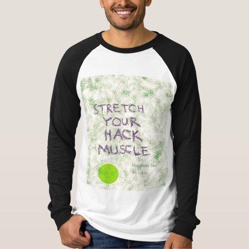 Hacky Sack 2 T-Shirt