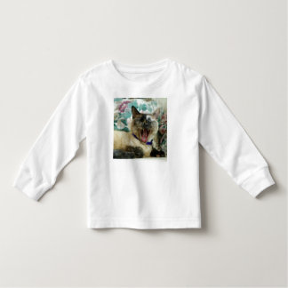 Had a Hard Day Toddler T-shirt