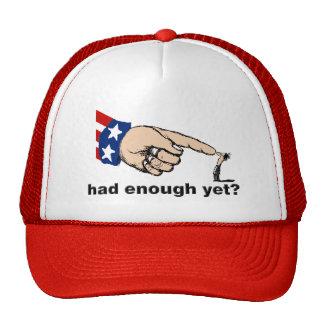 Had Enough Yet? Trucker Hat