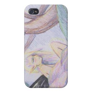 Hada 2 iPhone 4 cobertura