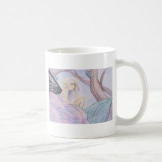 Hada 2 tazas de café