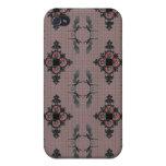 Hada 4 del gótico iPhone 4 funda