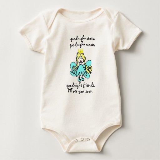 Hada Body Para Bebé