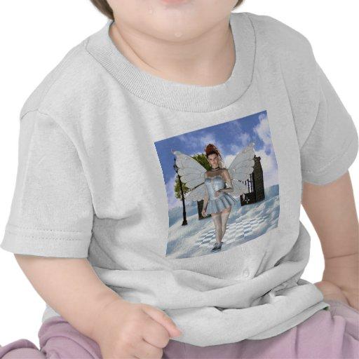 Hada bonita camiseta