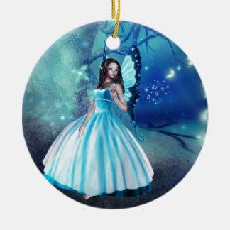 Hada de Cenicienta Ornaments Para Arbol De Navidad