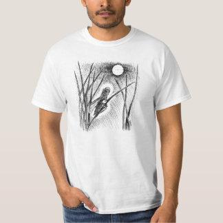 Hada de la luna camisas