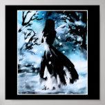 Hada de la nieve del KR Impresiones