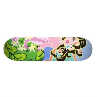 Hada de Lynnda Rakos Skatebord para los chicas Tablas De Skate