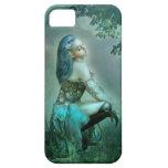 Hada del bosque iPhone 5 protector