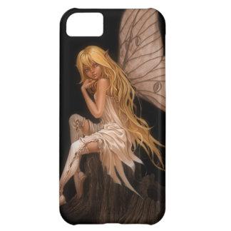 Hada del chica del encanto funda para iPhone 5C