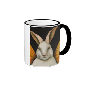 Hada del conejo taza