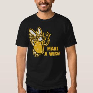 Hada del deseo camisas