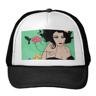 Hada del verano gorra
