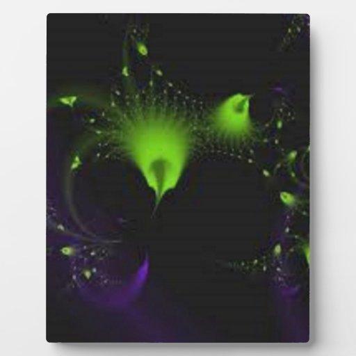 hada-dustgreen placas con fotos