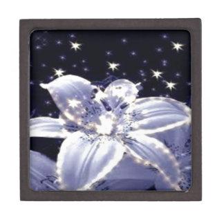 hada-flor cajas de joyas de calidad