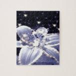 hada-flor puzzles con fotos