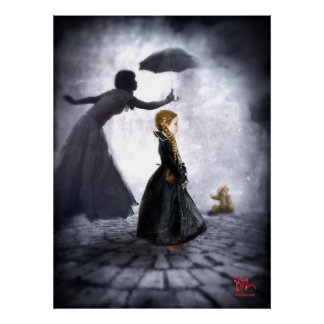 Hada madrina póster