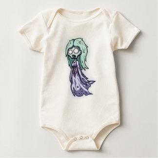 Hada maligna Babygrow Mamelucos