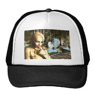 Hada traviesa gorra
