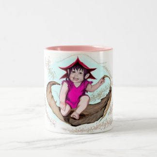 Hada Yali Coffee Mug