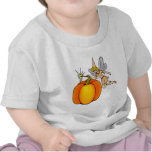 Hadas de Halloween Camisetas