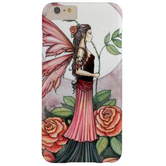 Hadas de las ilustraciones del arte de la fantasía funda barely there iPhone 6 plus