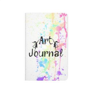 Hadas del arte: Diario del arte Cuadernos