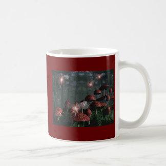 hadas-setas coffee mugs