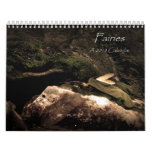 Hadas, un calendario 2013