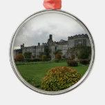 Haddon Hall and Gardens Christmas Ornaments