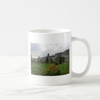 Haddon Hall and Gardens Coffee Mug