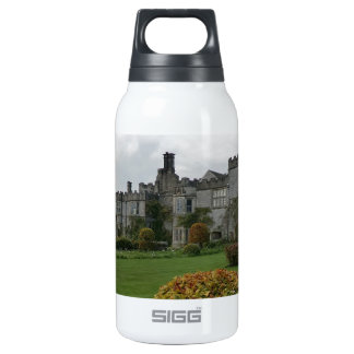 Haddon Hall and Gardens Insulated Water Bottle