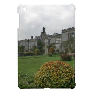 Haddon Hall and Gardens iPad Mini Case