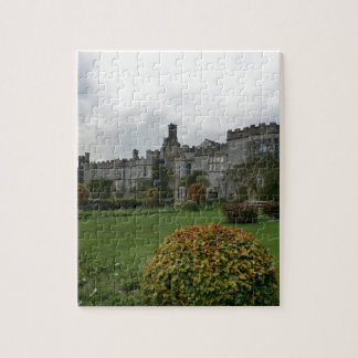 Haddon Hall and Gardens Puzzles