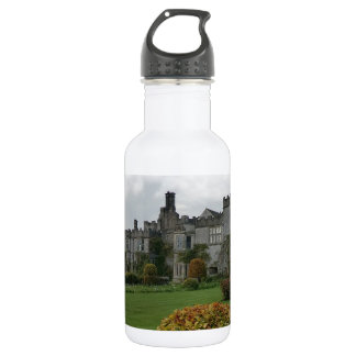 Haddon Hall and Gardens Stainless Steel Water Bottle
