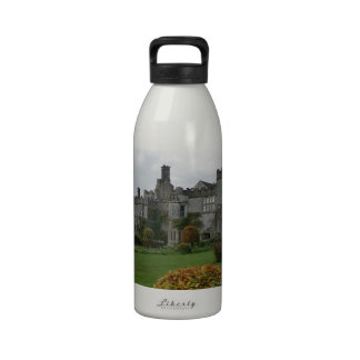 Haddon Hall and Gardens Water Bottles
