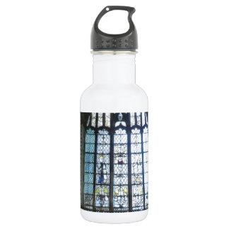 Haddon Hall Chapel Stainless Steel Water Bottle